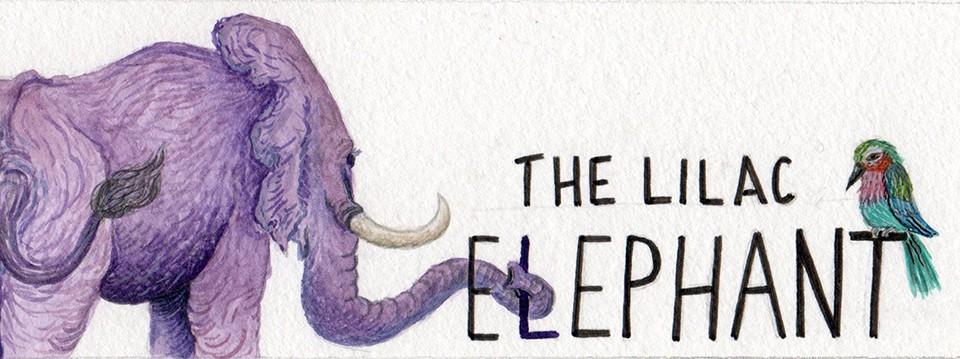The Lilac Elephant